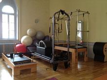 bienvenue au studio soma pilates de colmar. Black Bedroom Furniture Sets. Home Design Ideas
